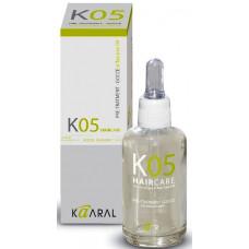 Kaaral K 05  Pre Treatment Drops - Капли предварительного лечения 50 мл.