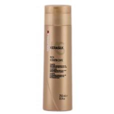 Goldwell Kerasilk Rich Keratin Care Shampoo Интенсивный шампунь для сильно поврежденных и сухих волос, 250 мл