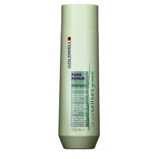 Goldwell DualSenses Green Pure Repair Shampoo Шампунь восстанавливающий, 250 мл.