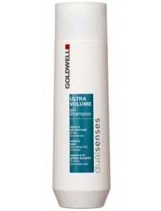 Goldwell Dualsenses Ultra Volume Шампунь для объема тонких волос, 250 мл