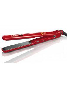 BaByliss PRO Плойка выпрямитель 2072RE 2,4 см, красная