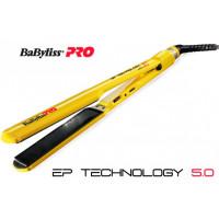 BaByliss PRO - Плойка выпрямитель EP Technology 5.0. BAB2073EPYE