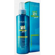 Salerm 21 Express Spray Экспресс-маска спрей, 150 мл.