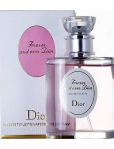 Christian Dior FOREVER AND EVER - Туалетная вода 100 мл