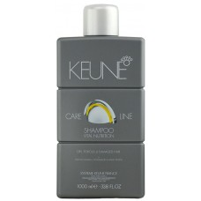 "Keune Vital Nutrition Shampoo Шампунь ""Основное питание"", 250 мл."