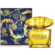 Versace Yellow Diamond Intense Парфюмерная вода 50 мл