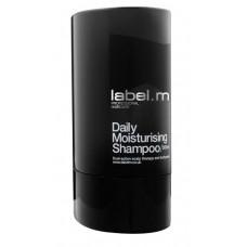 Label.m Men Daily Moisturising Shampoo Мужской увлажняющий шампунь