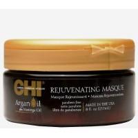 Chi Argan Oil Rejuvenating Masque Восстанавливающая омолаживающая маска, 237 мл.