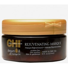 Chi Argan Oil Rejuvenating Masque Восстанавливающая омолаживающая маска, 237 мл.