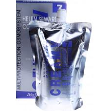 Helen Seward Cream V Осветляющий крем с антижелтым эффектом без аммиака для обесцвечивания, 500 мл.