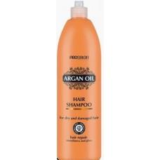 ProSalon Argan Oil Shampoo - Шампунь с аргановым маслом 1000 мл
