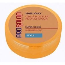 ProSalon Hair Paste - Паста для волос, 100 г