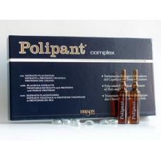 Dikson POLIPANT COMPLEX Комплекс с плацентарными и растительными экстрактами против выпадения волос, 12х10 мл