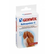 Gehwol Ballenpolster G Накладка на большой палец