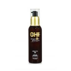 AKЦИЯ - CHI Argan Oil Plus Moringa Oil - Восстанавливающее питательное масло, 89 мл