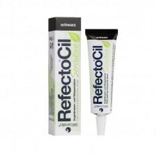 RefectoCil Sensitive Краска для бровей и ресниц - 4 оттенка, 15 мл