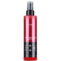 Cutrin Chooz Heat Protection Spray Спрей - Термозащита для выпрямления волос утюгом, 200 мл