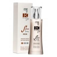 BBCOS Kristal Evo Spray - Спрей для ослабленных волос глубокое восстановление, 100 мл