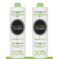 Personal Touch be.One Multicolor Cream Эмульсионный окислитель, 6, 9, 12 % - 250мл/1000 мл