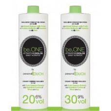 Personal Touch be.One Multicolor Cream Эмульсионный окислитель, 3, 6, 9, 12 % - 250мл/1000 мл