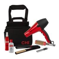 CHI Caddy Kit Набор инструментов для профессионала из 7 единиц