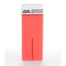 Danila Розовый воск в картридже с диоксидом титана,100 мл