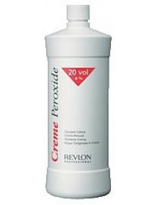 Revlon Professional Creme Peroxide 20 Vol. - Крем-пероксид 6%, 900мл.