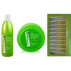 Concept Green line Набор от выпадения волос