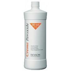 Revlon Professional Creme Peroxide 30 Vol - Крем-переоксид 9%, 900мл
