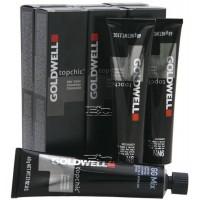 Goldwell Topchic Hair Color Стойкая краска для волос, 60 мл.