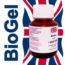 BioGel Биогель для педикюра и маникюра на фруктовых кислотах, 60 мл