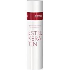 Estel Thermokeratin - Кератиновый шампунь для волос, 250 мл.