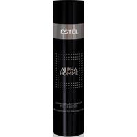 Estel ALPHA HOMME - Шампунь-активатор роста волос, 250 мл.
