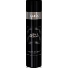 Estel Alfa Homme - Шампунь-активатор роста волос, 250 мл.