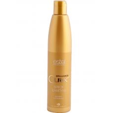Estel CUREX Brilliance - Блеск-шампунь для всех типов волос, 300 мл