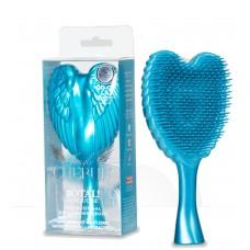 Tangle Angel Brush Totally! Turquoise - Щетка для волос, бирюзовая