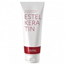 Estel Thermokeratin - Кератиновая маска для волос 250 мл