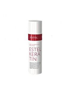 Estel Thermokeratin - Кератиновая вода для волос 100 мл