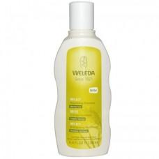 Weleda Растительный шампунь с просом для нормальных волос 190 мл