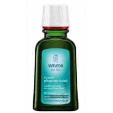 Weleda Питательное масло для интенсивного ухода за волосами 50 мл