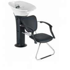 Ceriotti Мойка парикмахерская Mix с креслом