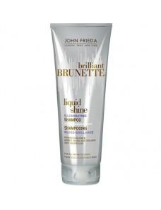 John Frieda Brilliant Brunette Шампунь с эффектом иллюминации для темных волос 250 мл