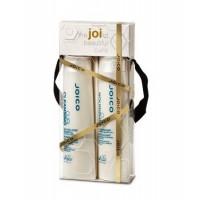 Joico CR Gift Pack Набор подарочный для кудрявых волос (shampoo 300ml + conditioner 300ml)
