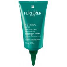 Rene Furterer Astera Leave-In Soothing Freshness Serum Успокаивающая и освежающая сыворотка с охлаждающими эфирными маслами 75 мл