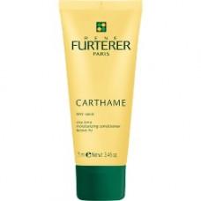 Rene Furterer Carthame No Rinse Protective Cream Защитный крем для волос 75 мл.