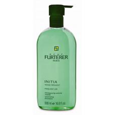 Rene Furterer Initia Volume and Vitality Shampoo Шампунь для объема волос Инисия 500мл