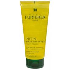 Rene Furterer Initia Toning Shower Gel Тонизирующий гель для душа и волос Инисия 200 мл
