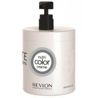 Revlon Professional Nutri Color Crème Крем-краска без аммиака PLATINIUM, 750 мл