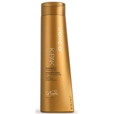 Joico K-PAK Reconstruct Shampoo to Repair Damage - Шампунь восстанавливающий для поврежденных волос 300 мл.
