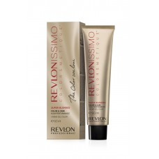 Revlonissimo Colorsmetique Super Blondes - Крем-краска для волос 60 мл